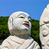 Bomunsa Temple (보문사) Buddha 2