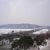 Looking into/towards the DMZ