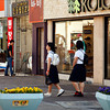 <p>After the school. Andong, South Korea</p>