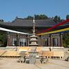 Bongeun-sa Temple