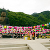 <p>Buddha Birthday, Seoraksan National Park, South Korea</p>
