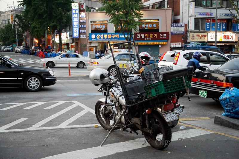 <p>Seoul, South Korea</p>