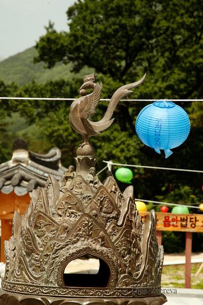 <p>Seoraksan National Park, South Korea</p>
