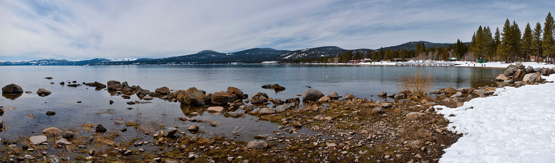 South Lake Tahoe - 2011