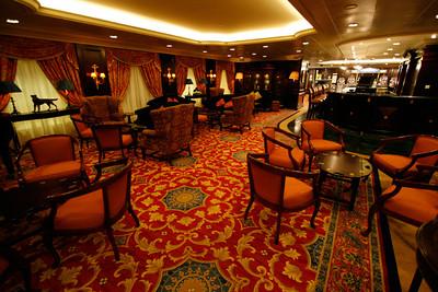 Casino Bar.