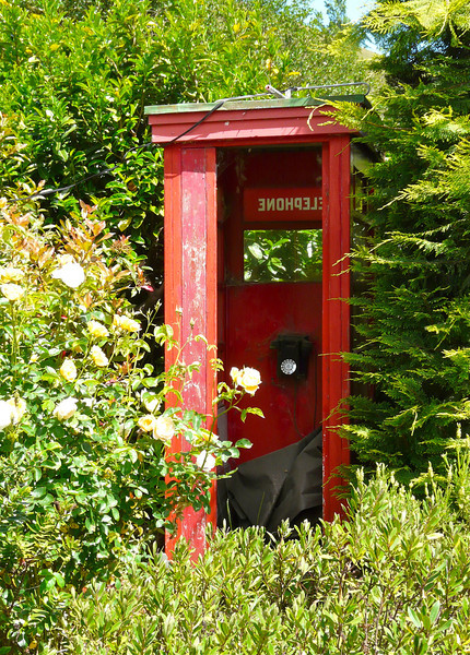 nelson-new-zealand-telephone-booth