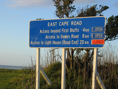 east_cape_sign