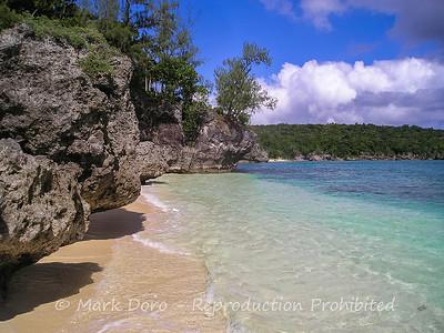 Island stop, Vanuatu