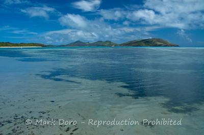 Oarsmans Bay, Fiji