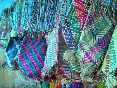 Market Stall, Vanuatu
