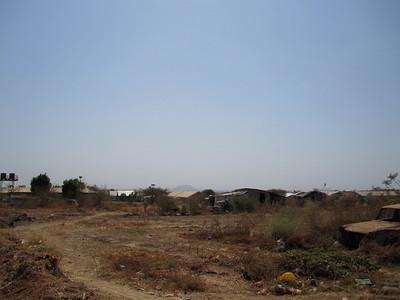 Trip to Juba, South Sudan Jan-Feb 2012
