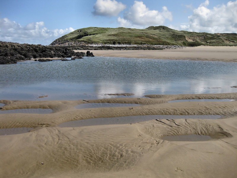 Beach, Gower
