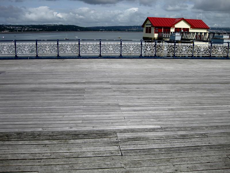 Mumbles Pier, Gower