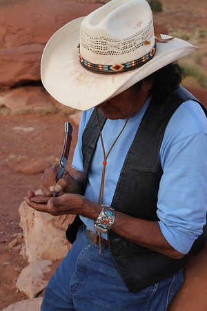 Private Tour with Navajo Guide