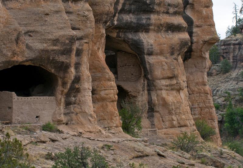 Gila Cilff Dwellings