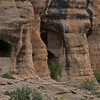 Gila Cilff Dwellings