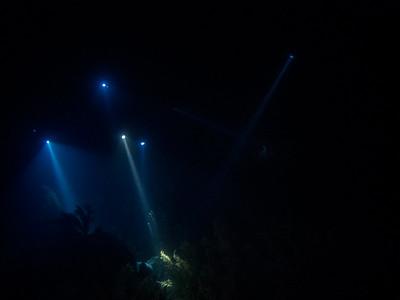 UFO's?