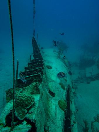 DC-3 Wreck