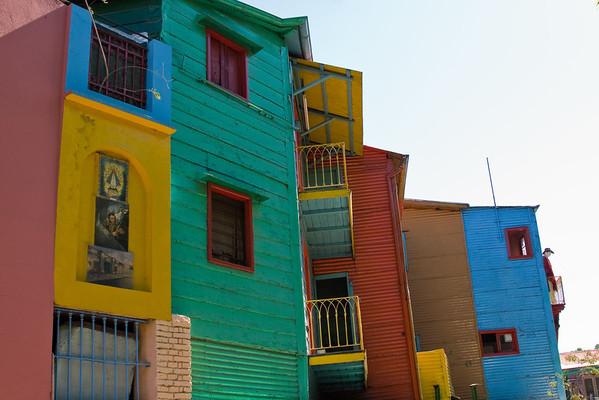 2008-11 Argentina