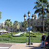 The famous Monte Carlo Casino.