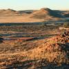 Osfontein Guest Farm sheep kraal