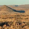 Sundown over Taaiboschfontein