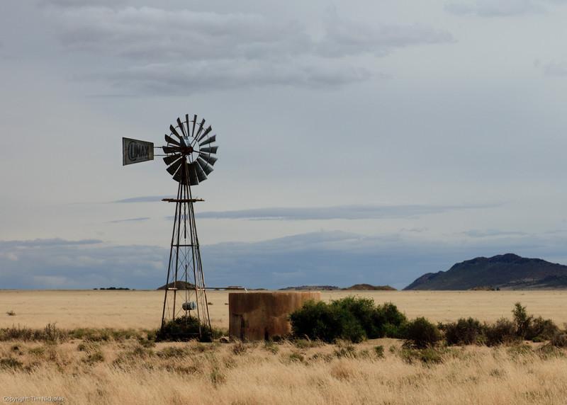 Karoo Windmill R348