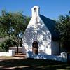 Langberg Guest Farm chapel