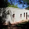 Restored cottage in Gamkaskloof (Die Hel)
