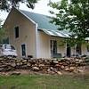 Kruisrivier Guest Farm - Stables