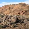 The rocks of Kokerboomkloof