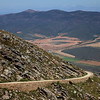 Swartberg Pass: the engineering of Thomas Bain