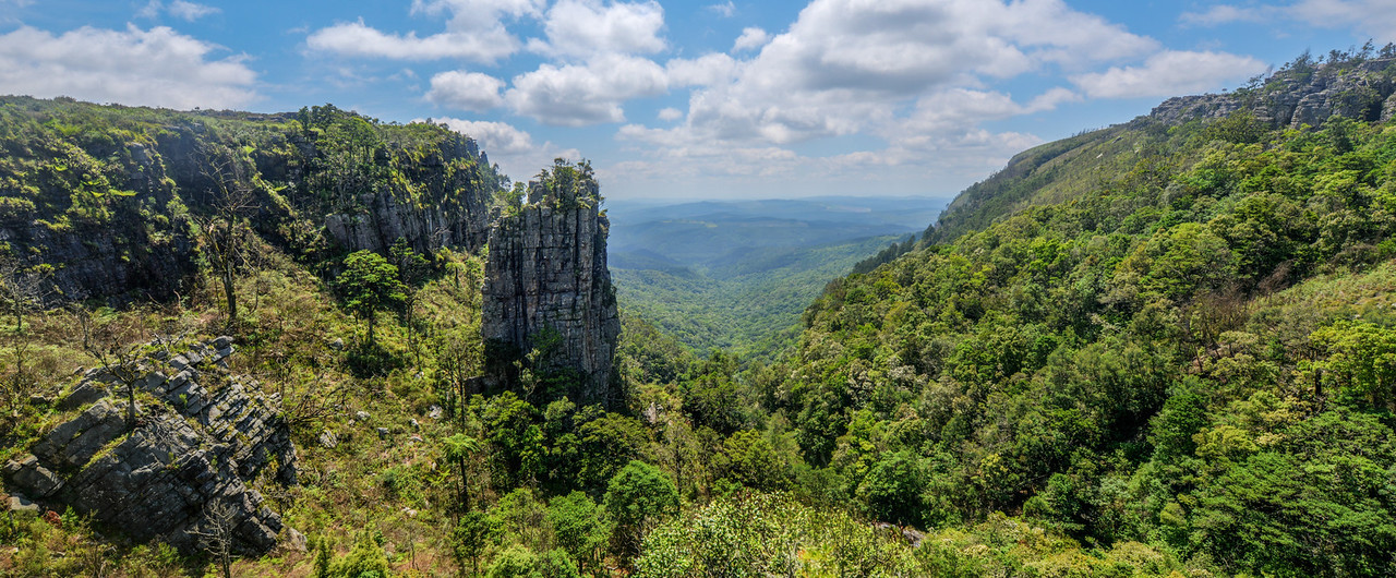 Pinnacle Rock, Mpumalanga, South Africa