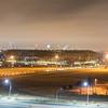 FNB Stadium, Soccer City, Johannesburg, SA