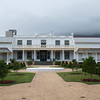 "SA has three seats of government: Capetown, Pretoria and Bloemfontein. This is the <br /> ""white house"" in Capetown."