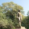 Dr. Livingstone I presume.