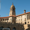 Pretoria Union Buildings- Legislature