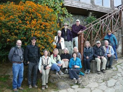 Group at El Dorado
