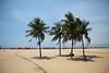 A street view of the famous Copacabana beach in Rio de Janeiro.<br /> IMG_0299
