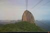 Sugarloaf Mountain in Rio de Janeiro.<br /> IMG_0353