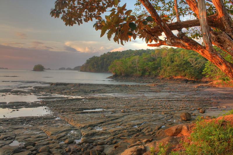 """""""Propiedad de Paradise"""", Isla Parida, Costa Rica"""