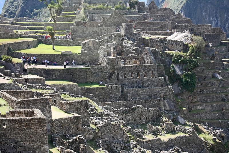 A Machu Picchu afternoon #3