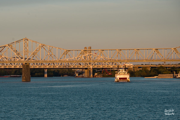 Louisville on the Ohio