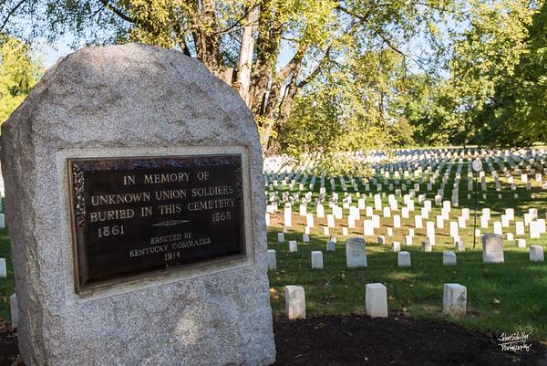 Unknown Union Soldiers