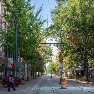 Main Street, Memphis USA