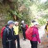 9-mile hike at Abel Tasman National Park, NZ