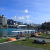 Wellington, New zealand (North Island)