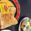 Vegemite and Marmite are popular in New Zealand.  We loved New Zealand, but hated both  vegemite and marmite.