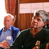 Michael Rosove (David Hirzel rear left)