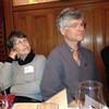Sheila Pressman and Michael Rosove.